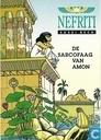 De sarcofaag van Amon