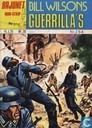 Comic Books - Bajonet - Bill Wilsons guerilla's