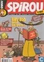 Strips - Robbedoes en Kwabbernoot - Spirou 3574