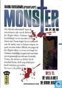 Comic Books - Monster [Urasawa] - De villa met de rode rozen