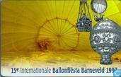 15e Internationale Ballonfiësta Barneveld 1997