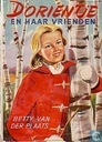 Boeken - Dorientje - Dorientje en haar vrienden