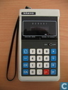 Calculators - Sanyo - Sanyo mini CX 2000 A