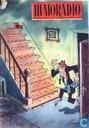 Comics - Humoradio (Illustrierte) - Nummer  557
