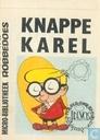 Strips - Knappe Kareltje - Knappe Karel