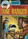 Strips - Lone Ranger - Handen hoog, Lone Ranger!