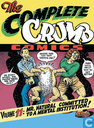 Bandes dessinées - Complete Crumb Comics, The - Mr Natural Committed