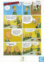 Strips - SjoSji Extra (tijdschrift) - Nummer 6