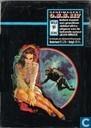 Comic Books - Top-secret stripverhaal - Napels zien en dan sterven
