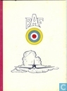 Books - 't Kuypje Honigh - Wat de R.A.F. voor bezet Nederland beteekende