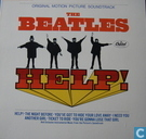Schallplatten und CD's - Beatles, The - Help!