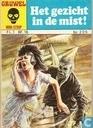 Comics - Gezicht in de mist, Het - Het gezicht in de mist!