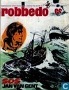 Comic Books - Robbedoes (magazine) - Robbedoes 1552