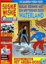 Comics - Biebel - Suske en Wiske weekblad 23