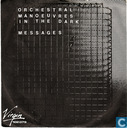 Disques vinyl et CD - Orchestral Manoeuvres In The Dark - Messages