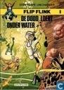 Bandes dessinées - Marc Dacier - De dood loert onder water