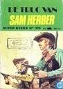 Strips - Western - De truc van Sam Herber