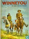 Comic Books - Winnetou en Old Shatterhand - De man van de prairie 2