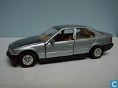 Modelauto's  - Welly - BMW 325i