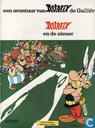 Bandes dessinées - Astérix - Asterix en de ziener