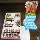 Board games - Mastermind - Mastermind Walt Disney