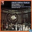 Choers d'operas francais