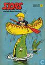 Comic Books - Robot Archie - 1964 nummer  3