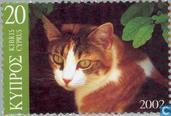 Timbres-poste - Chypre [CYP] - Chats