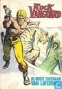 Bandes dessinées - Rock Vanguard - De grote tovenaar van Lufernum