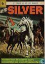 Comic Books - Silver [horse] - De spookvallei