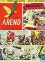 Bandes dessinées - Arend (magazine) - Arend 15