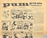 Comic Books - Pum Pum (tijdschrift) - 1957 nummer  38