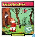 Comics - Paulus der Waldwichtel - De terugkeer van Eucalypta
