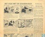 Bandes dessinées - Pum Pum (tijdschrift) - 1957 nummer  38