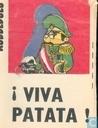 Bandes dessinées - !Viva patata! - !Viva patata!