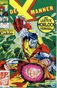 Strips - X-Men - Het laatste Morlock-verhaal!