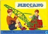 Books - Miscellaneous - Meccano