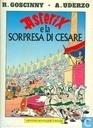 Strips - Asterix - Asterix e la sorpresa di Cesare