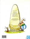 Comic Books - Asterix - De beproeving van Obelix