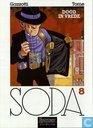 Bandes dessinées - Soda - Dood in vrede