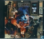 Disques vinyl et CD - Alice Cooper - The Last Temptation