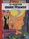 Comic Books - Blake and Mortimer - Le mystère de la grande pyramide - La chambre d'Horus