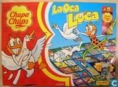 Jeux de société - Ganzenbord - La Oca Loca