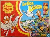 Spellen - Ganzenbord - La Oca Loca