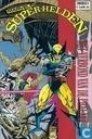Bandes dessinées - Generatie X - Het verbond van de Phalanx