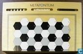 Board games - Metapontum Vredesschaakspel - Metapontum Vredesschaakspel
