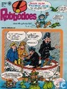 Bandes dessinées - Robbedoes (tijdschrift) - Robbedoes 2120