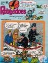 Comic Books - Robbedoes (magazine) - Robbedoes 2120