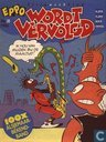 Comic Books - Alsjemaar Bekend Band, De - 1986 nummer  30