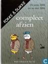 Strips - Fokke & Sukke - Box Compleet afzien [vol]